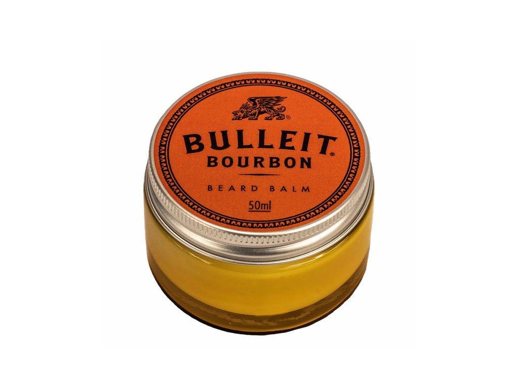 Pan Drwal Bulleit Bourbon balzám na vousy 45 g
