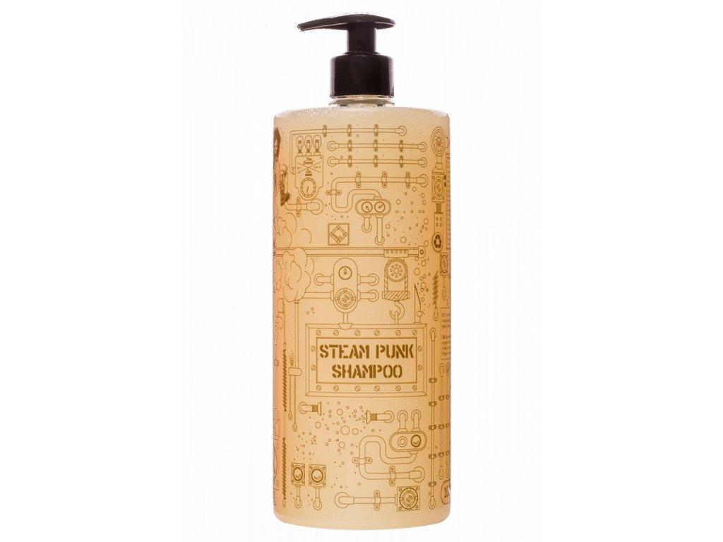 Pan Drwal Steam Punk šampon na vlasy 1000 ml