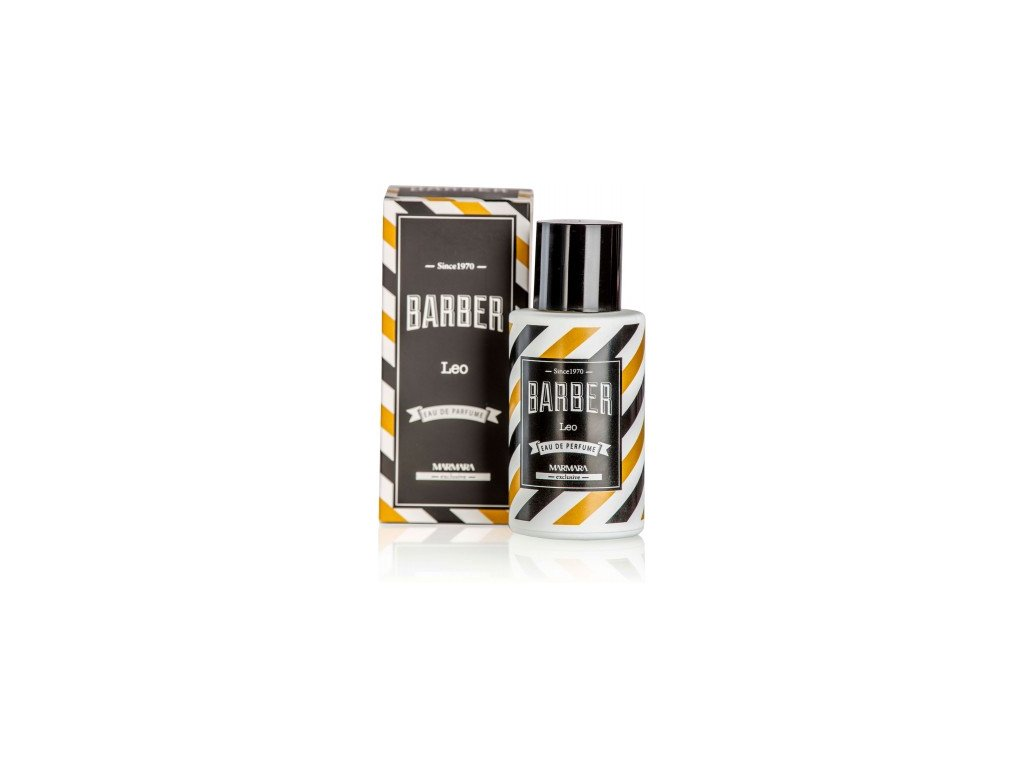 Marmara Barber Leo parfémovaná voda 100 ml