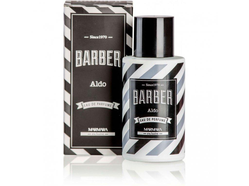 Marmara Barber Aldo parfémovaná voda 100 ml
