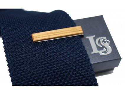 spona na kravatu bříza