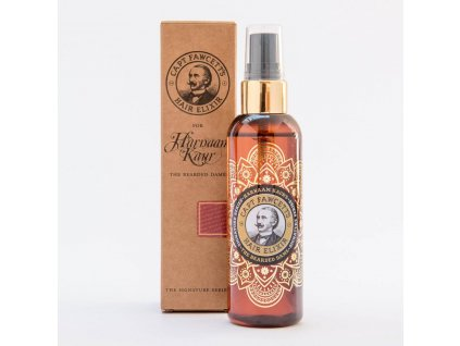 Captain Fawcett The Bearded Dame, elixír na vlasy 100 ml