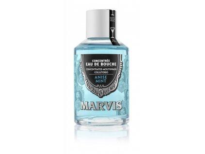 Marvis Anise Mint ústní voda 120 ml
