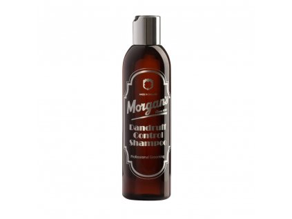 Morgans Dandruff Control šampon proti lupům 250 ml