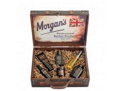 Morgans Luxury dárkový set