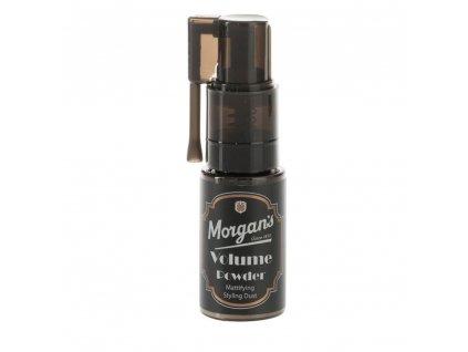 Morgans matný stylingový pudr na vlasy 5 g