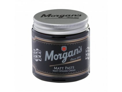 Morgans Matt Paste pasta na vlasy