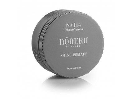 Noberu Tobacco Vanilla Shine pomáda 80 ml