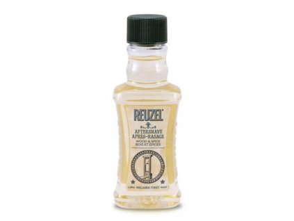 Reuzel Wood and Spice, voda po holení 100 ml