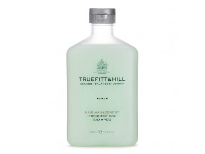 Truefitt and Hill Frequent Use Shampoo, šampon na vlasy 365 ml