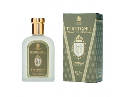Truefitt and Hill Freshman kolínská voda 100 ml