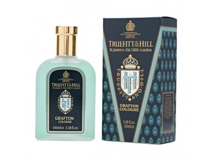 Truefitt and Hill Grafton kolínská voda 100 ml