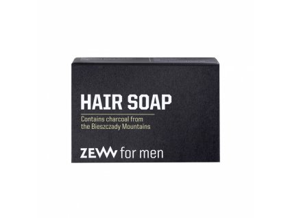 Zew for men mýdlo na vlasy 85 ml