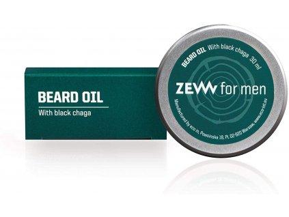 Zew for men olej nZew for men olej na vousy 30 mla vousy 30 ml