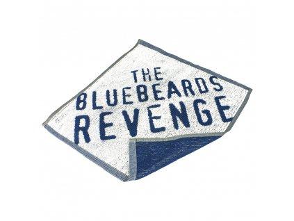Bluebeards Revenge ručník na tvář