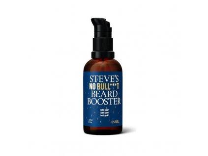 Stevův Beard Booster, přípravek pro růst vousů (30 ml)