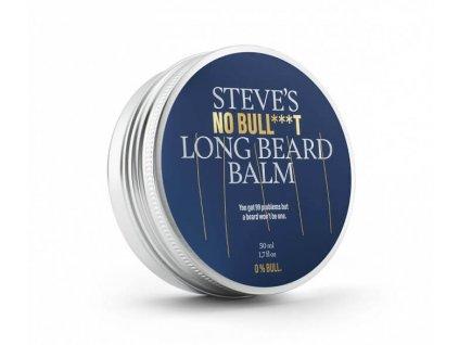 Stevův balzám na delší vousy (50 ml)