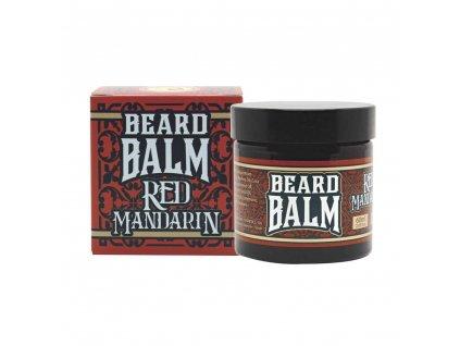 Hey Joe Mandarin, balzám na vousy 60 ml