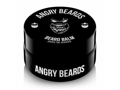 Angry Beards Javier The Seducer, balzám na vousy 50 ml