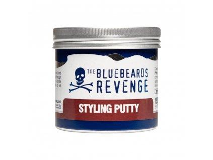 Bluebeards Revenge stylingový tmel na vlasy 150 ml