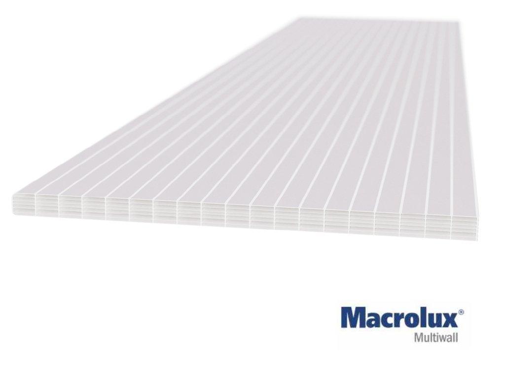 Macrolux 7W komorová 25 mm opál W