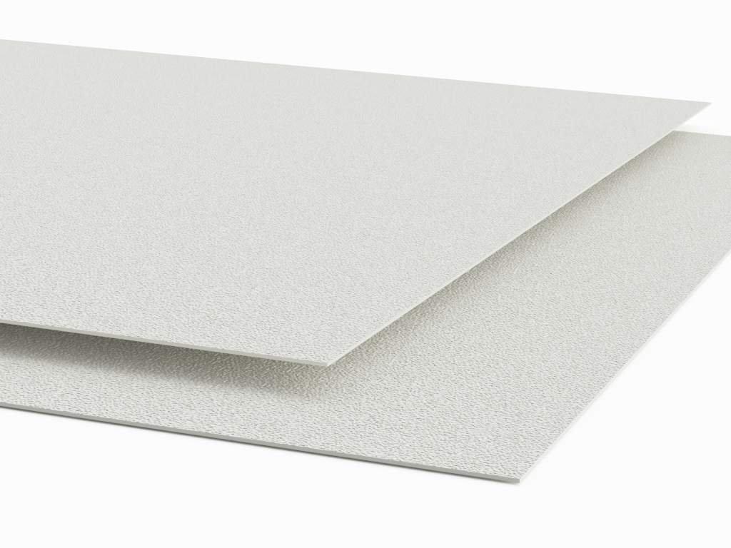 Obkladová deska Lexan Cliniwall světle šedá – béžová (Délka 3050, Šířka 1300)