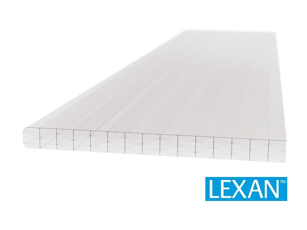 water Lexan 25 9x cira