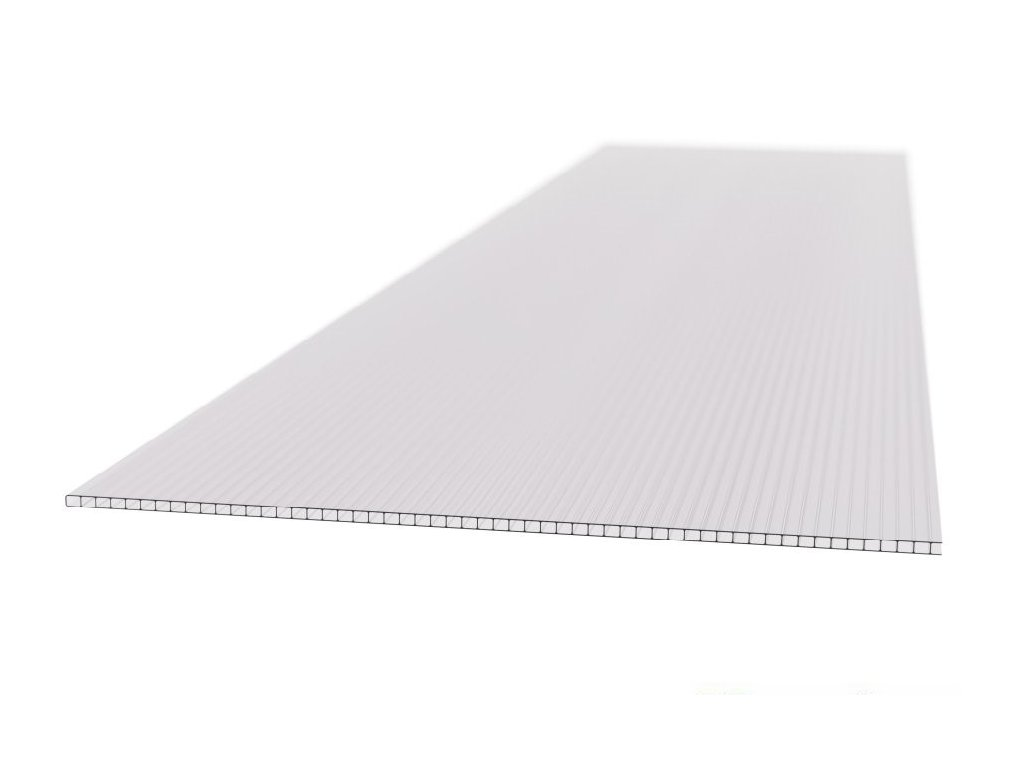 Macrolux 2W komorová 4 mm čirá W