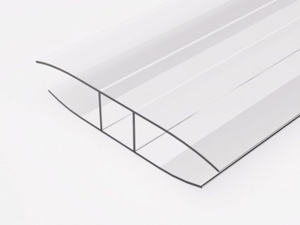206 plastovy profil h10