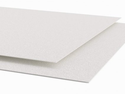 Obkladová deska Lexan Cliniwall bílá (Délka 3050, Šířka 1300)