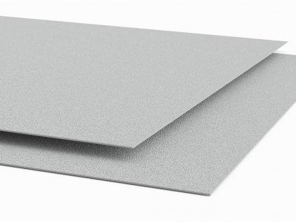 Obkladová deska Lexan Cliniwall světle šedá (Délka 3050, Šířka 1300)