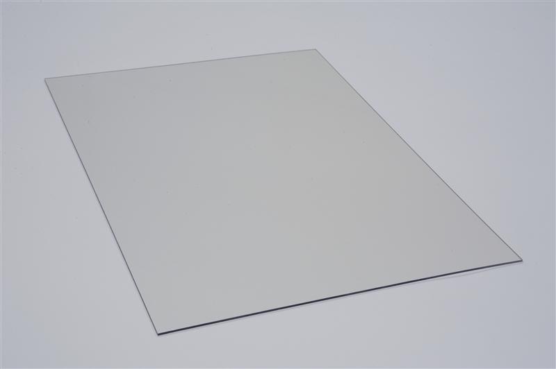 Plné polykarbonátové platne LEXAN