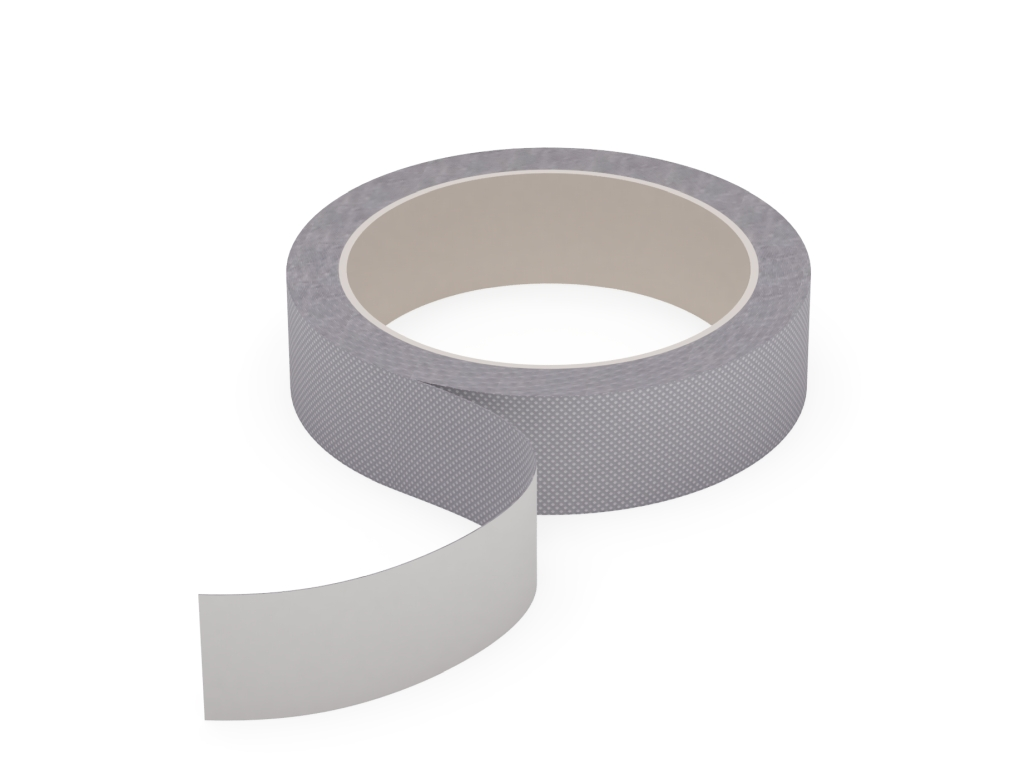 Montážne / tesniace pásky na Lexan a iné polykarbonáty