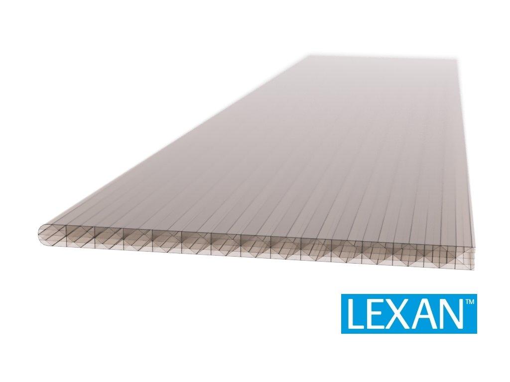 water Lexan 16 5x bronz