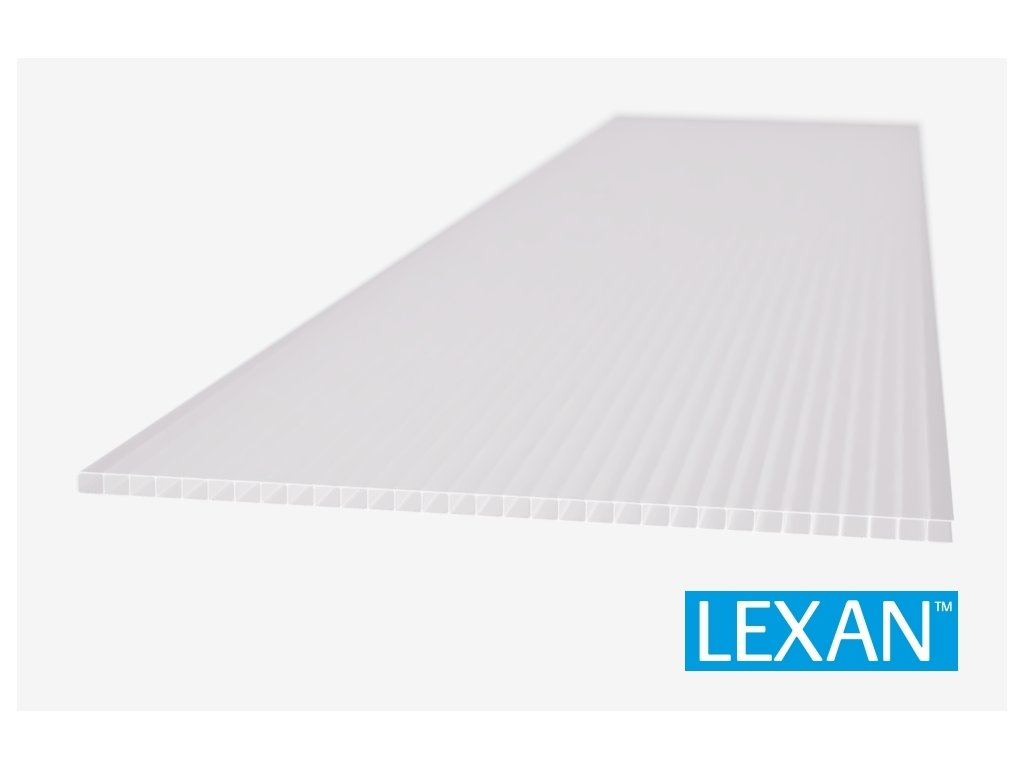 water Lexan 8 2rs opal