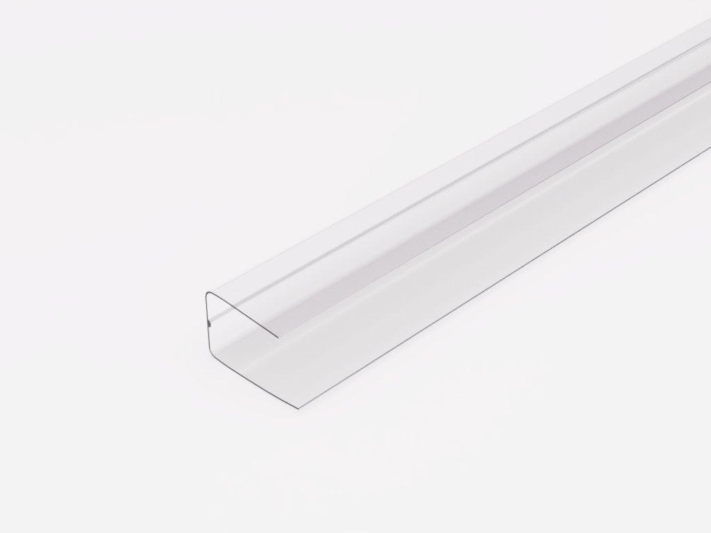 plastovy profil U8