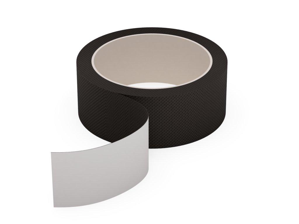 Priedušná montážna páska uzatváracia na 10 -16mm