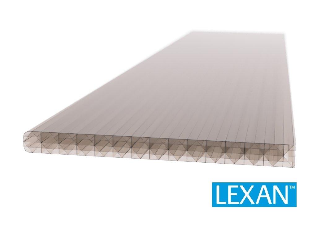 water Lexan 25 5x bronz