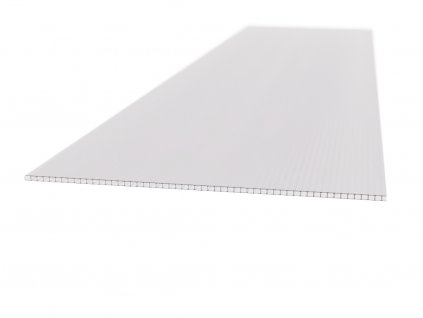 Polykarbonátová platňa LEXAN komorová 4.5 mm číra UV (Délka 3000, Šířka 1050)