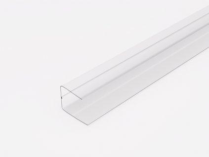 plastovy profil U10