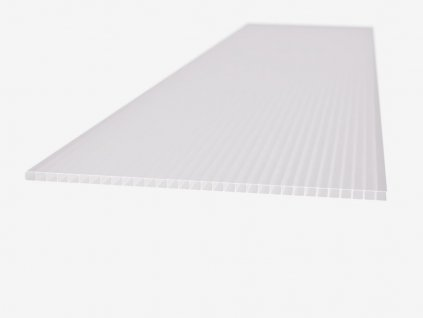 Polykarbonátová platňa Carboplak komôrková 8 mm opál