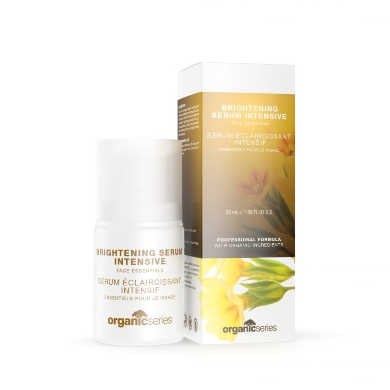 Sérum na pigmentové skvrny: BRIGHTENING SERUM INTENSIVE objem ml: 50 ml