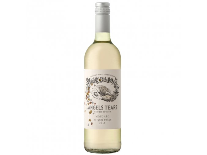 Grande Provence-Angels Tears Moscato