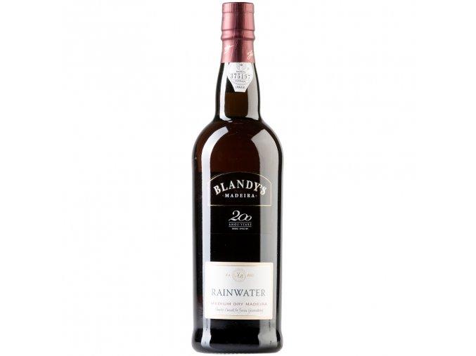 Rainwater Blandys