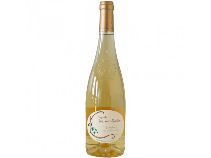 Musset Roullier Orchere Blanc