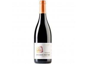 Terres de Velle, Bourgogne Pinot Noir 2017, AOC