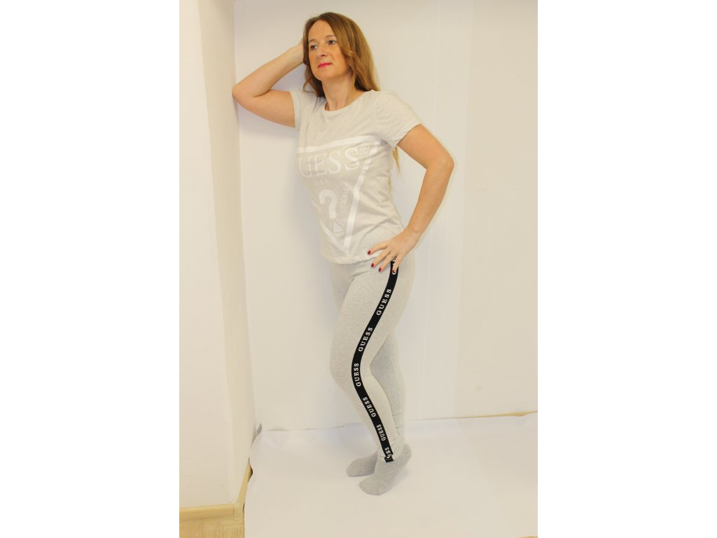 guess t shirt 480417