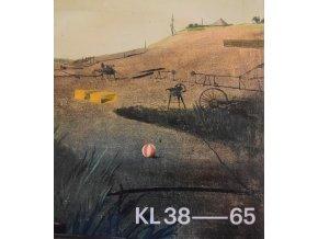 KL 38 65 Kamil Lhoták