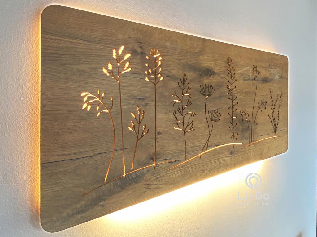 Přídavné LED světlo 60cm k obrazovému LED svítidlu
