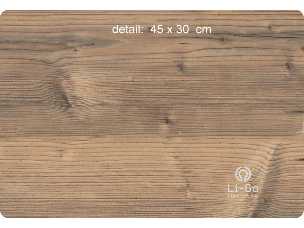 """""""Lípa"""" světelný obraz 70x85cm"""